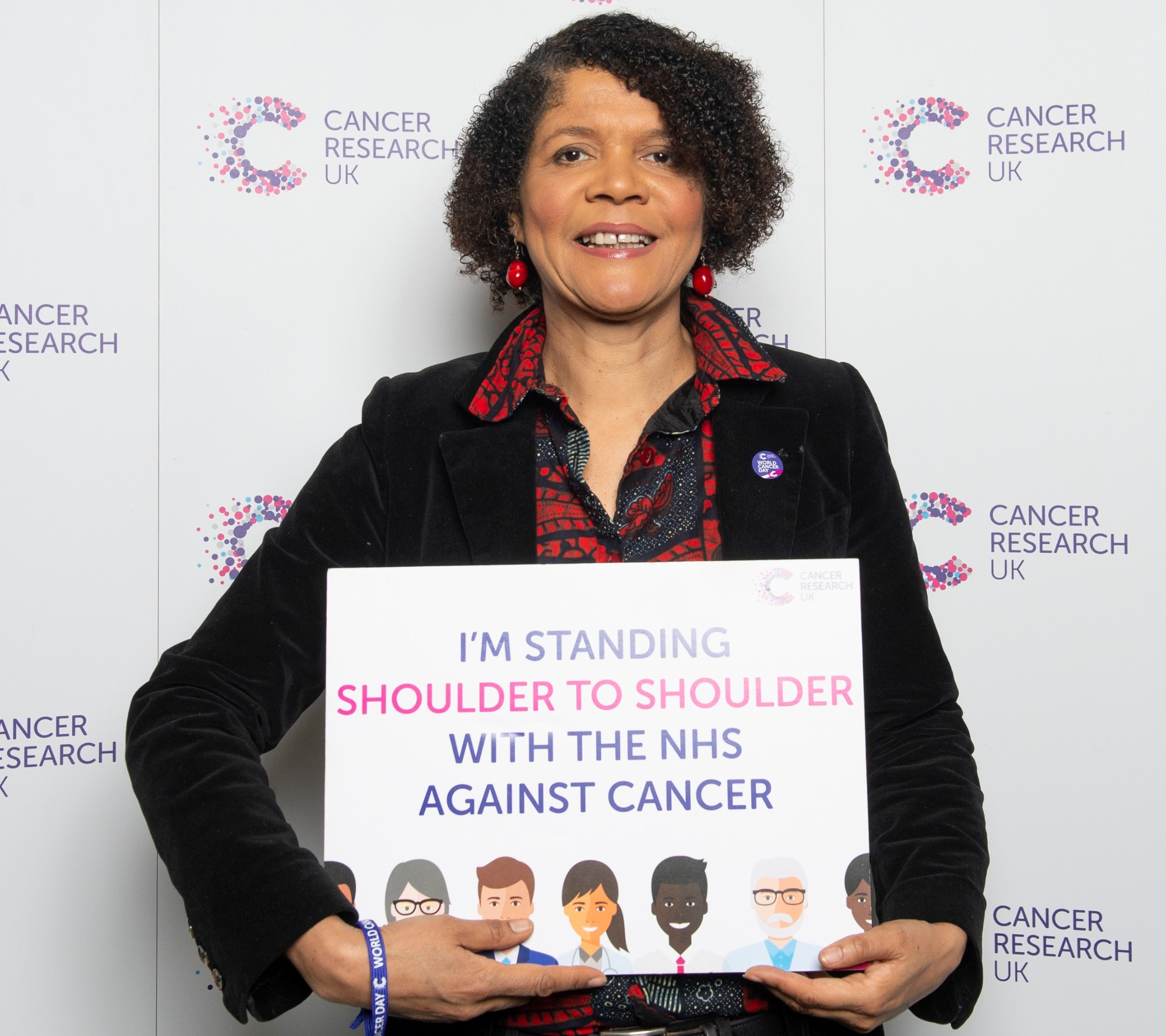 Chi links up with Cancer Research UK for World Cancer Day