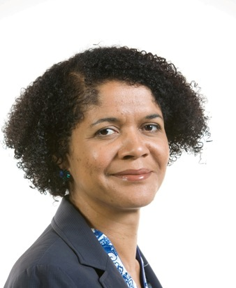 Chi Onwurah awarded a Golden Eagle by the charity Good Thinking