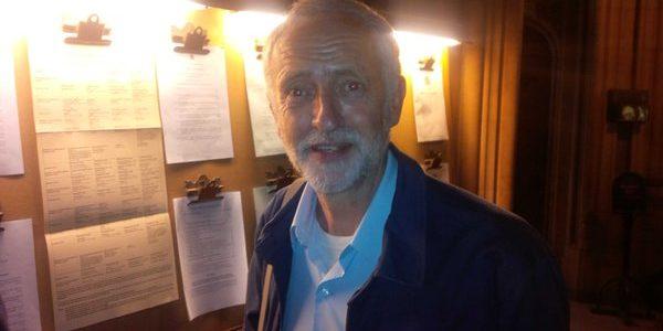 Labour's leadership motion