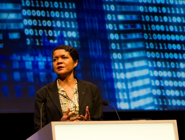 Chi's Speech to the Digital Leaders Conference 2013