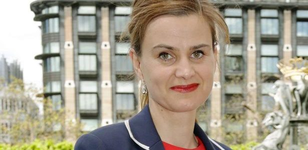 'More in Common' celebration of Jo Cox's Life in St Nicholas Cathedral, Newcastle