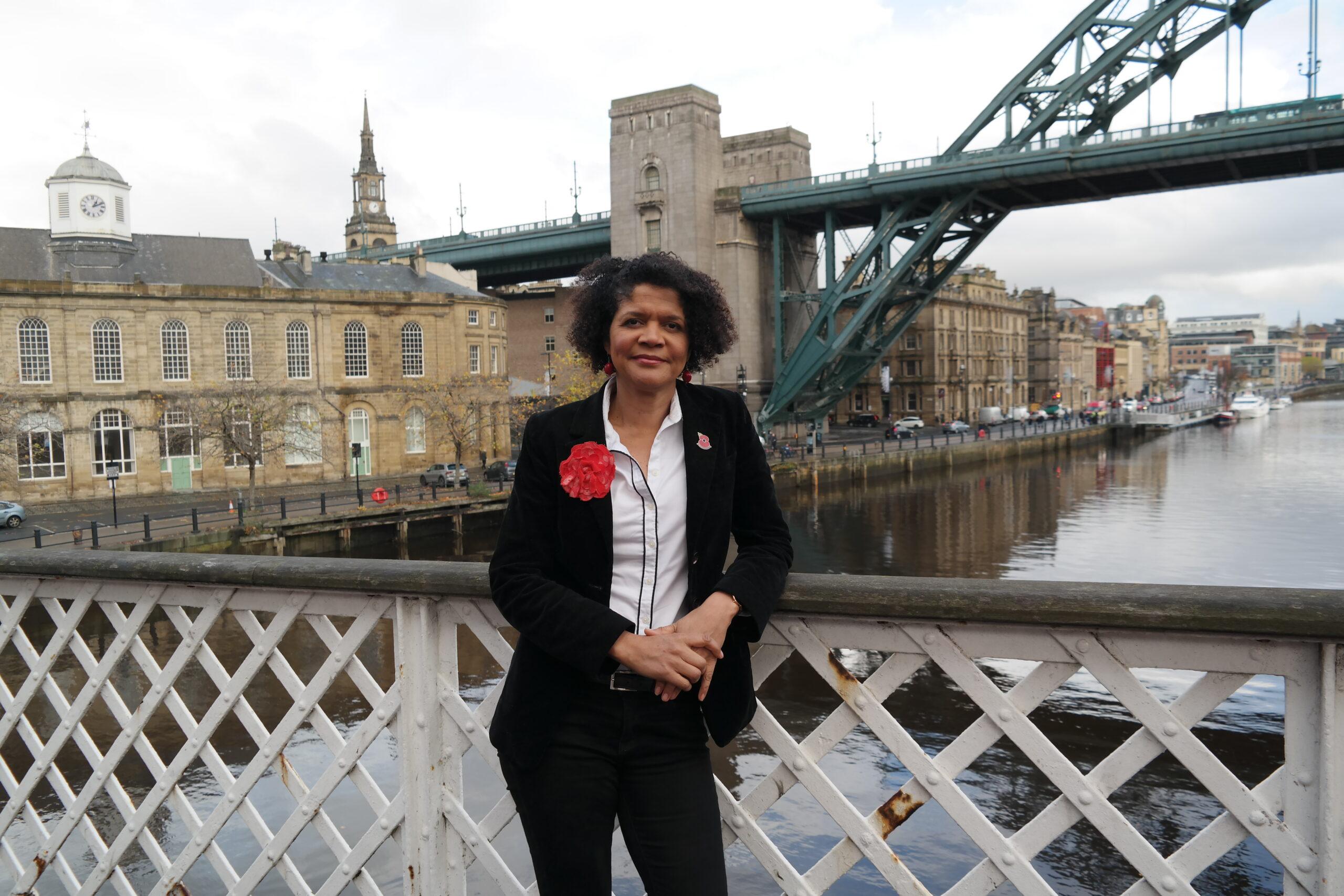 Debate in Parliament Celebrating 100 years of the Tyne Bridge
