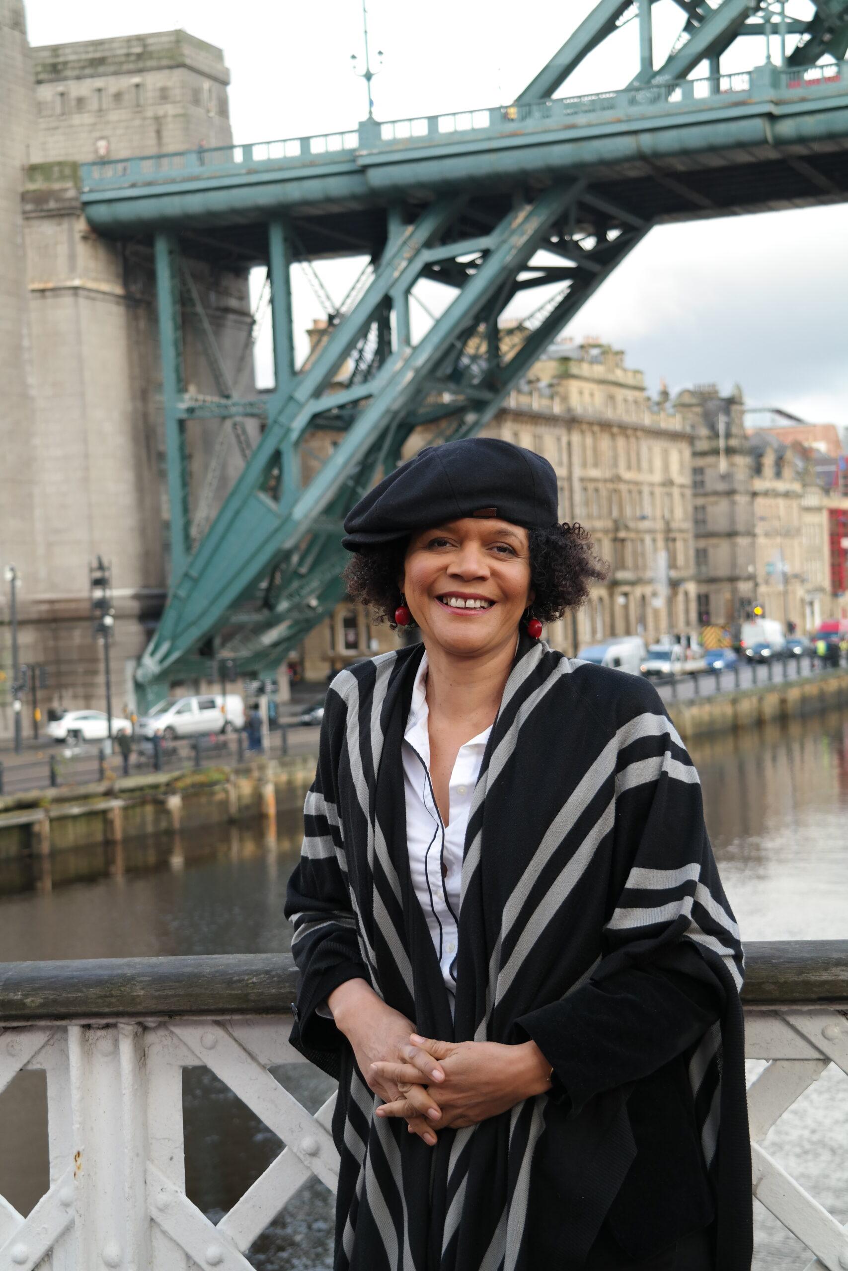 Celebrating 100 years of the Tyne Bridge
