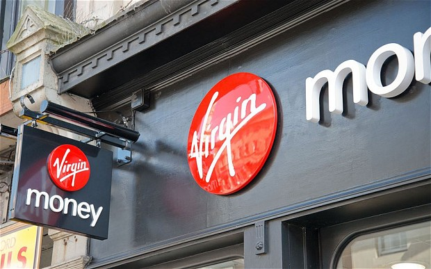 Letter to Virgin Money regarding the Northern Rock Foundation