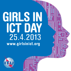 Girls in ICT: 'Little or No Progress in 30 years'